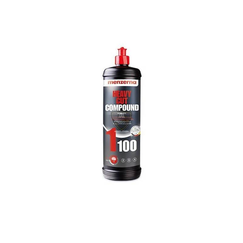 HEAVY CUT COMPOUND 1100 1L