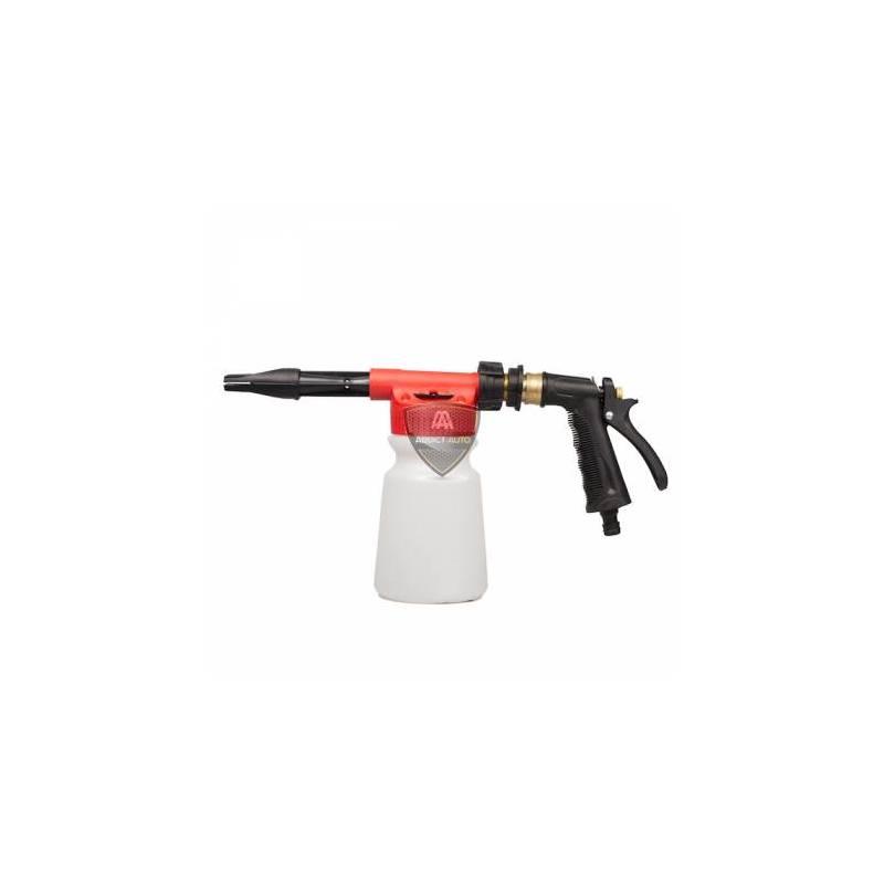 FOAM GUN (PISTOLET A MOUSSE)