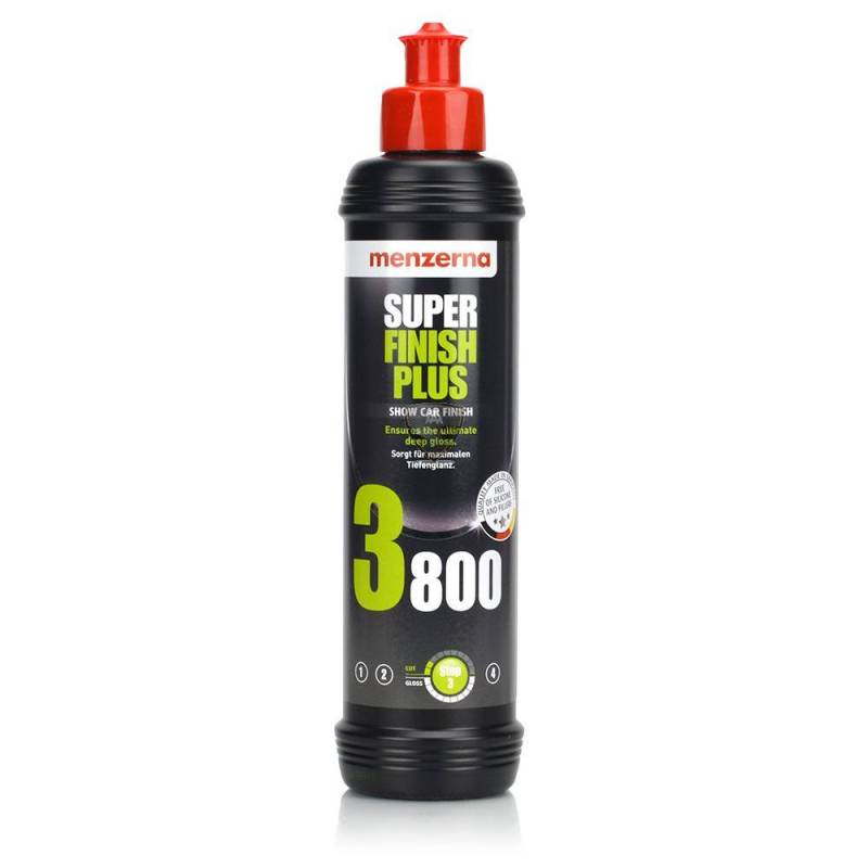 SUPER FINISH PLUS 3800 250ml