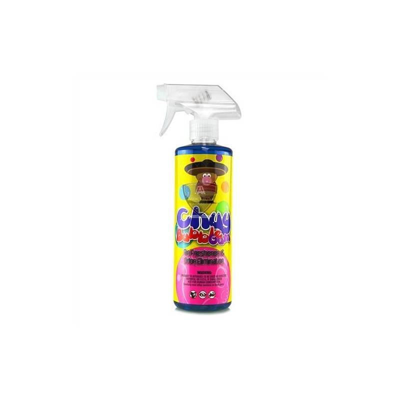 CHUY BUBBLE GUM SCENT 473ml