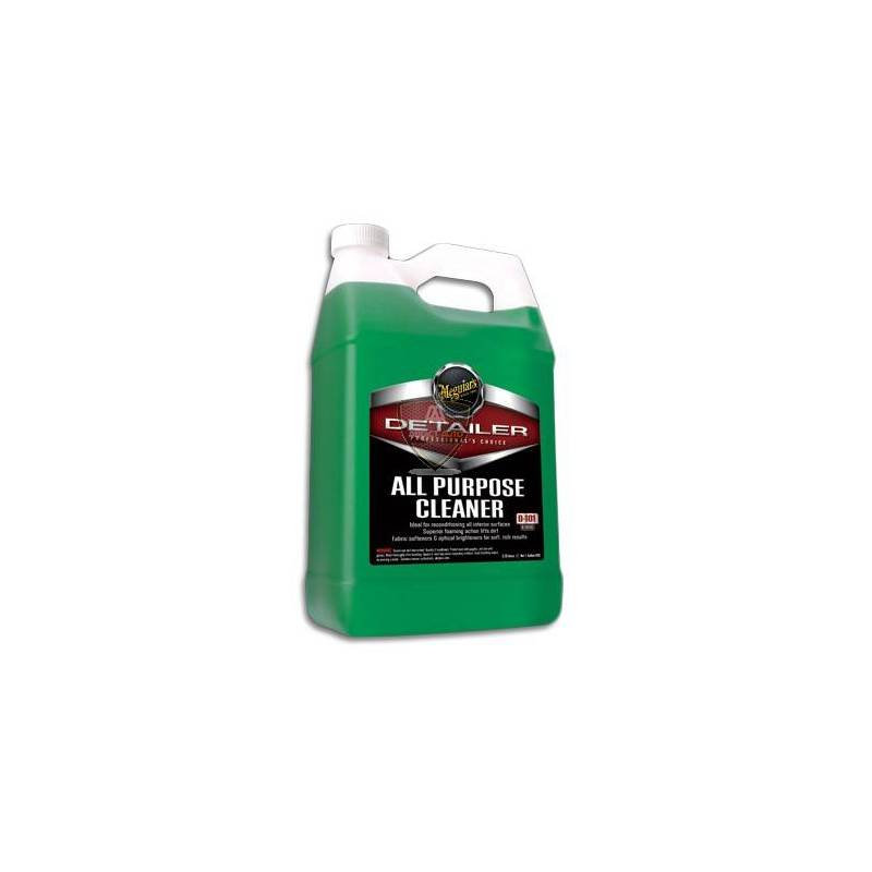 ALL PURPOSE CLEANER - GALLON 3,78L