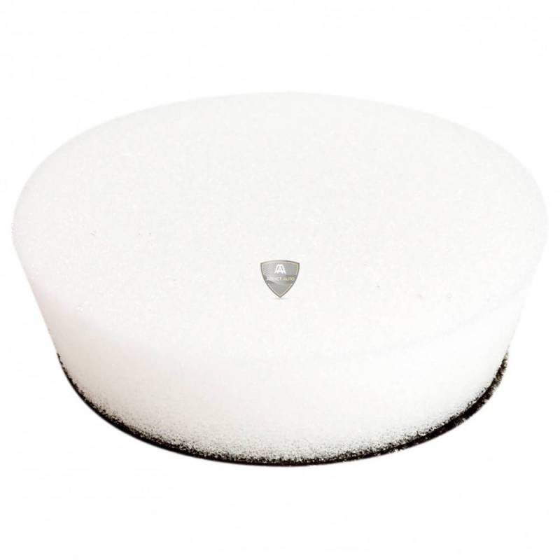 FORCE PAD HYBRID WHITE POLISHING 52/62mm