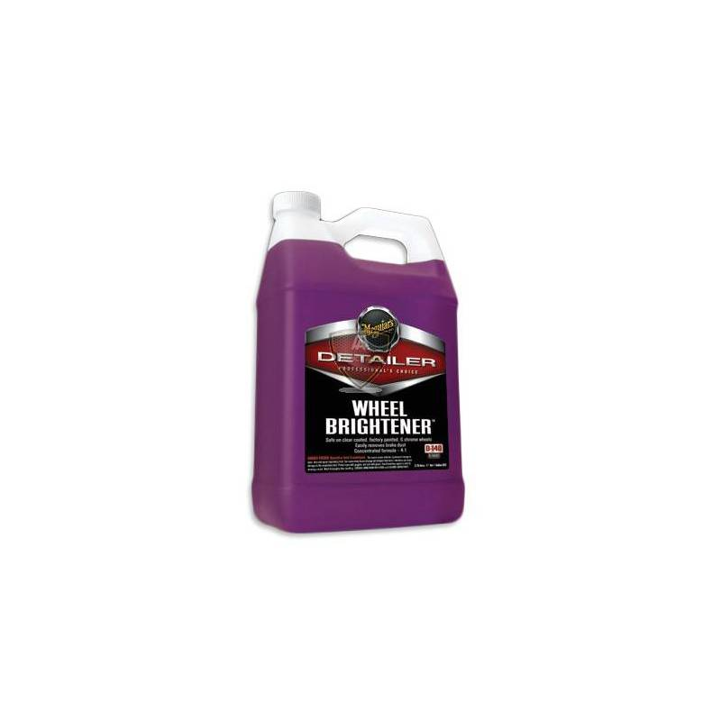 WHEEL BRIGHTENER - GALLON 3,78L