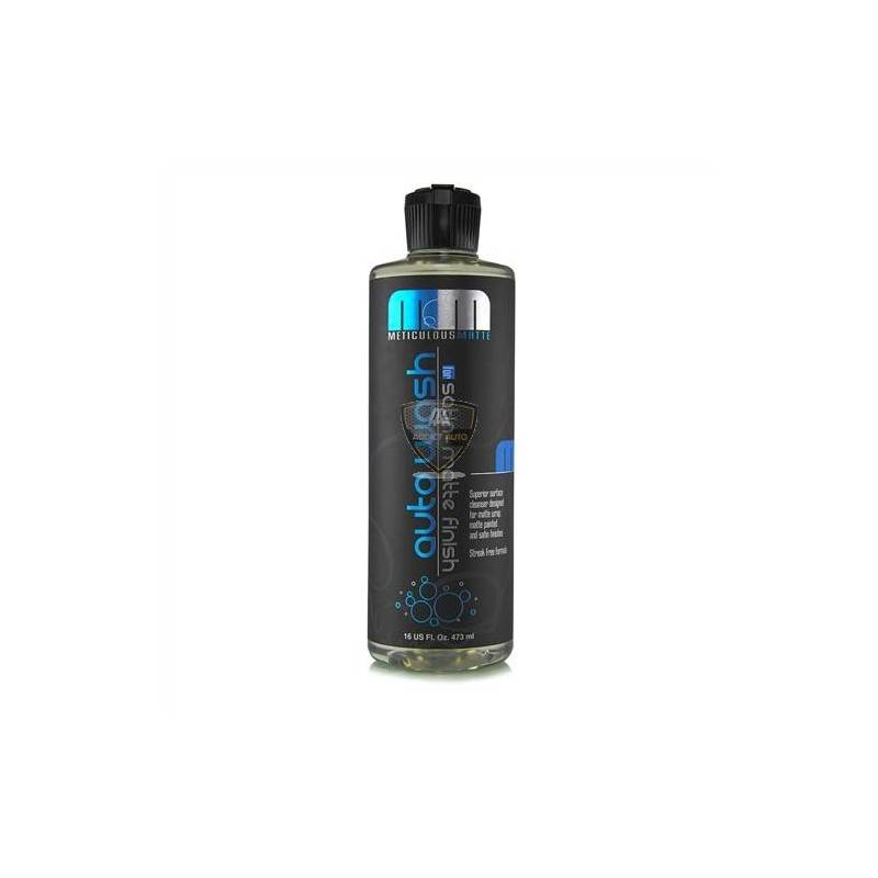 METICULOUS MATTE AUTO WASH 473ml