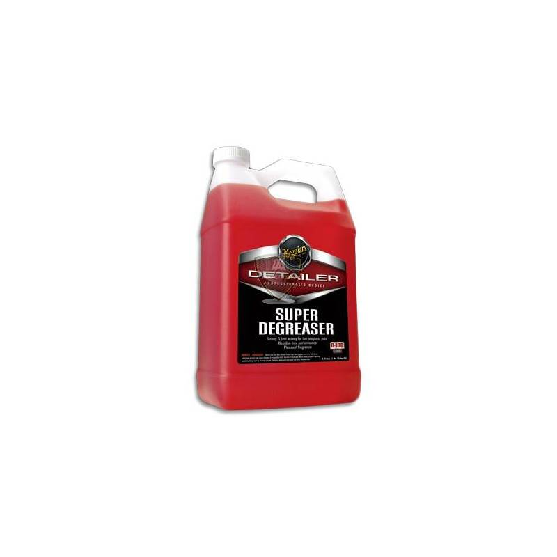 SUPER DEGREASER - GALLON 3,78L