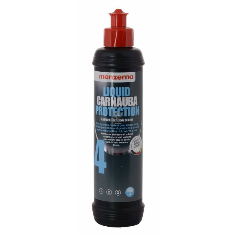 LIQUID CARNAUBA PROTECTION 250ml