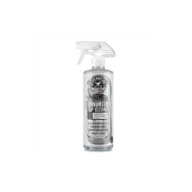 CONVERTIBLE TOP CLEANER 473ml