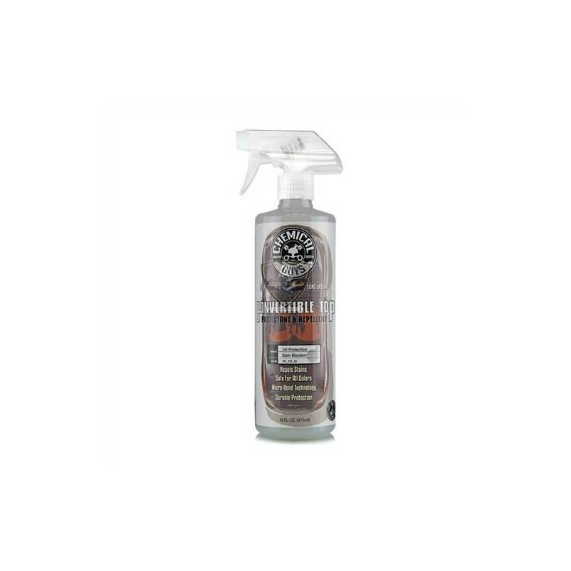 CONVERTIBLE TOP PROTECTANT AND REPELLENT 473ml