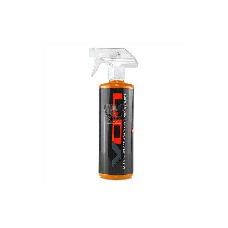 HYBRID V07 HIGH GLOSS SPRAY SEALANT 473ml