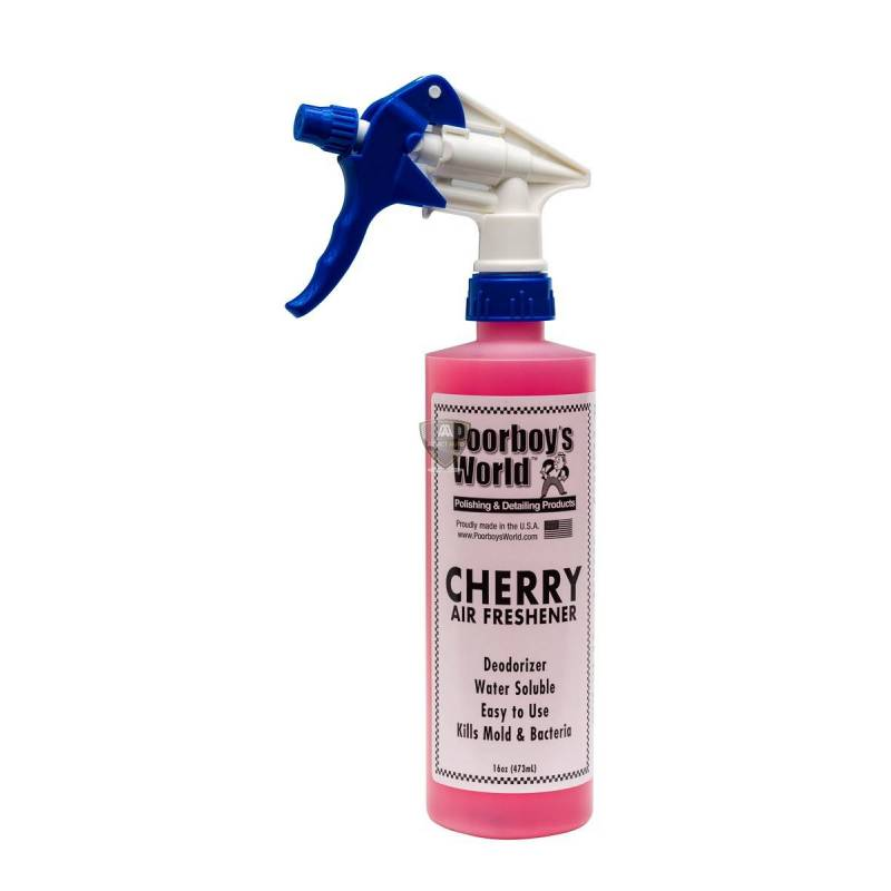 CHERRY AIR FRESHENER 473ml