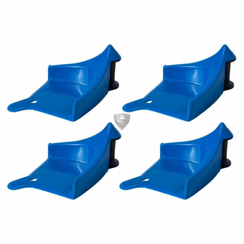 HOSE EEZ - CAR WASH INSERT (x4)