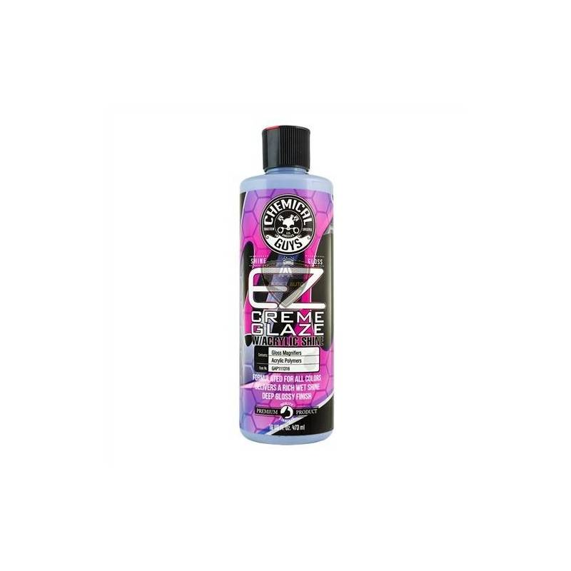 EZ CREME GLAZE 473ml