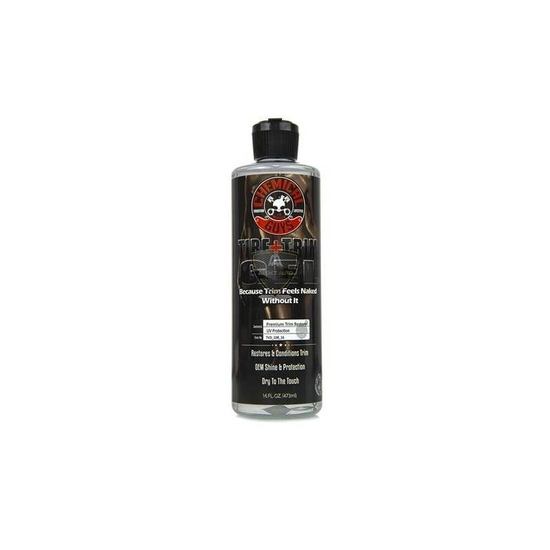 TIRE AND TRIM GEL 473ml