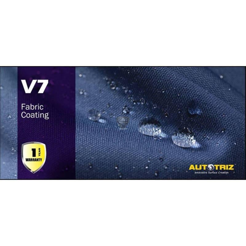V7 FABRIC COATING 300ml (céramique tissus)