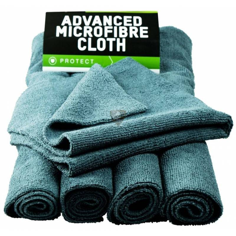ADVANCED MICROFIBRE CLOTH (x5)