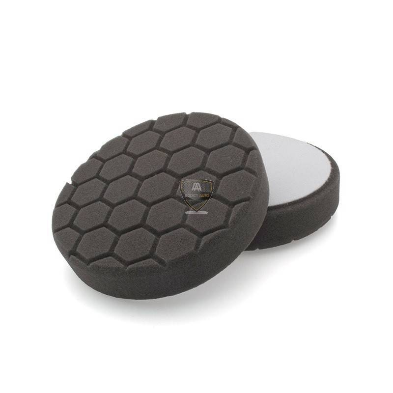 PAD HEX SOFT NOIR
