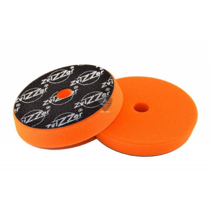 MEDIUM PAD ORANGE TRAPEZ