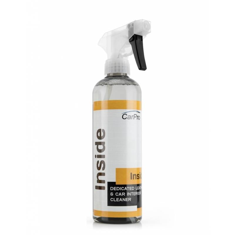 Inside leather & interior cleaner 500ml