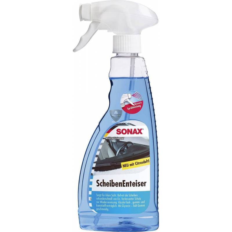 WINDOW DE ICER 500ml