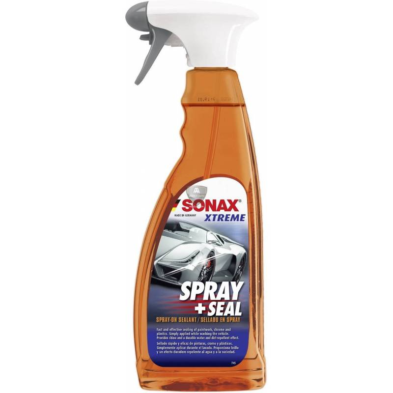 XTREME SPRAY & SEAL 750ml