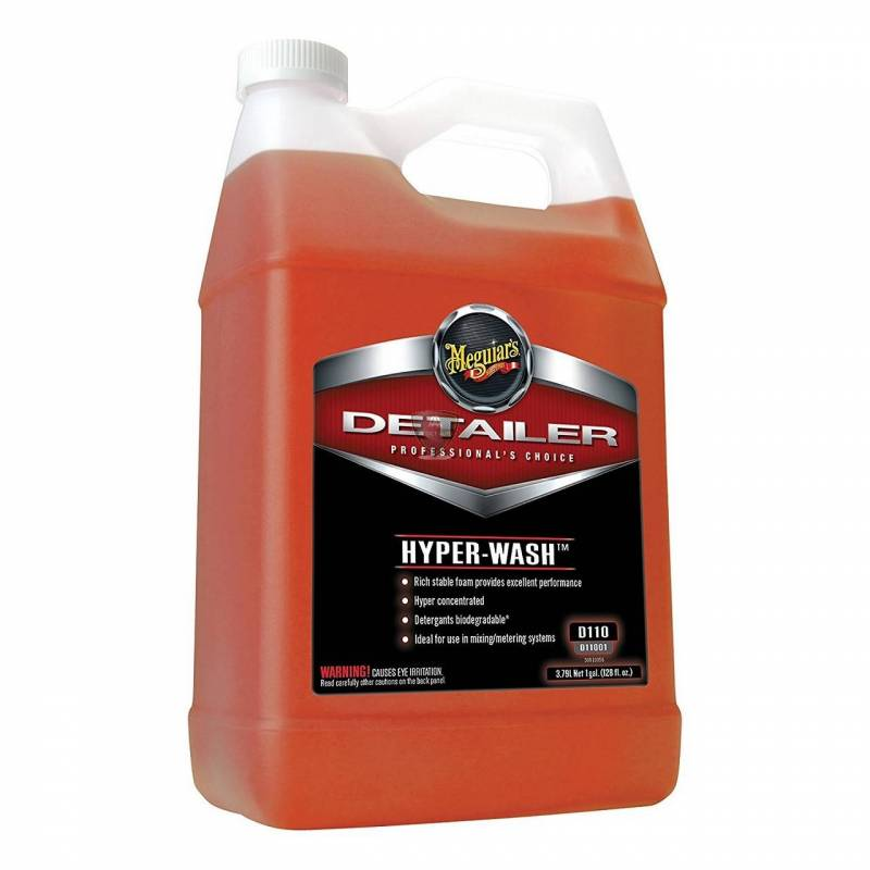 HYPER WASH - GALLON 3,78L