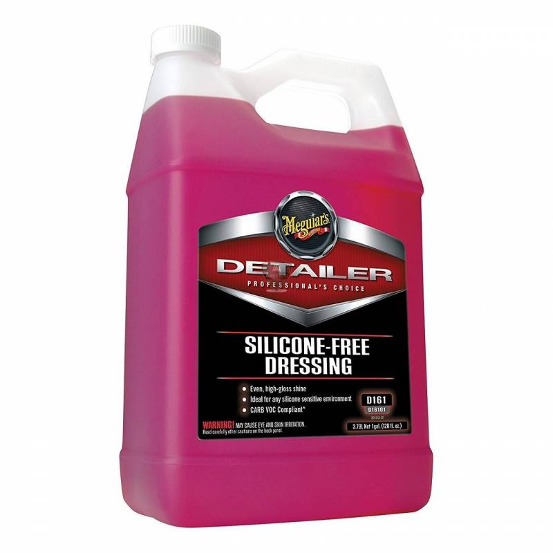 SILICONE-FREE DRESSING - GALLON 3,78L