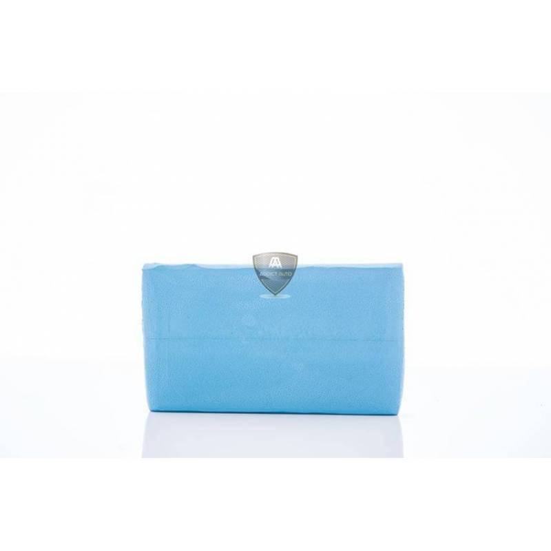 BLUE CLAY BAR (MEDIUM) 100g