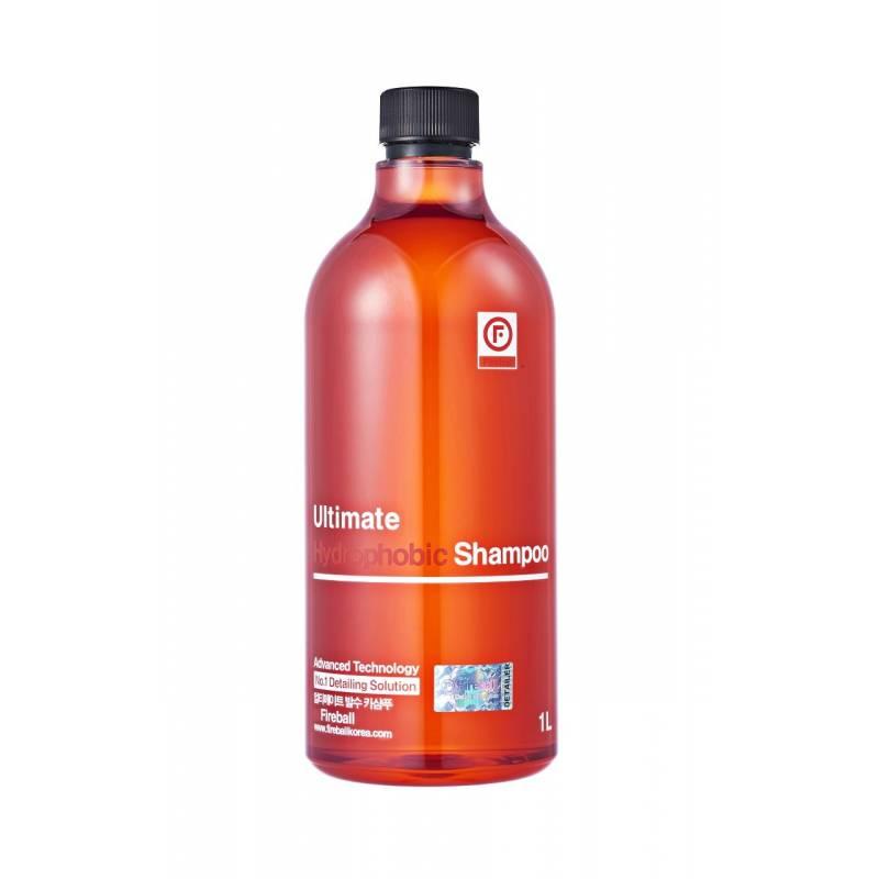 ULTIMATE HYDROPHOBIC SHAMPOO 1L (shampooing céramique)
