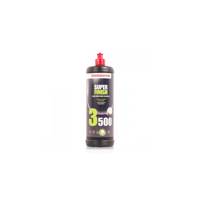 3500 1L (anciennement SF4000)