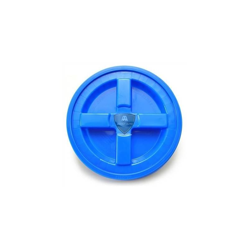 GAMMA SEAL LID BLUE (couvercle pour seau)