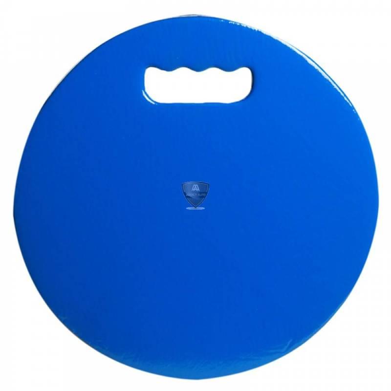 LID CUSHION BLUE (coussin pour seau)