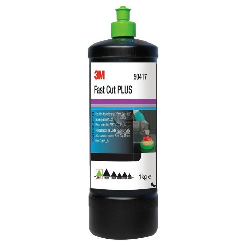 3M PERFECT IT III FAST CUT XL 1L