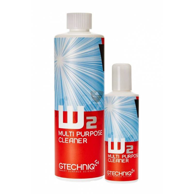 W2 UNIVERSAL CLEANER CONCENTRATE
