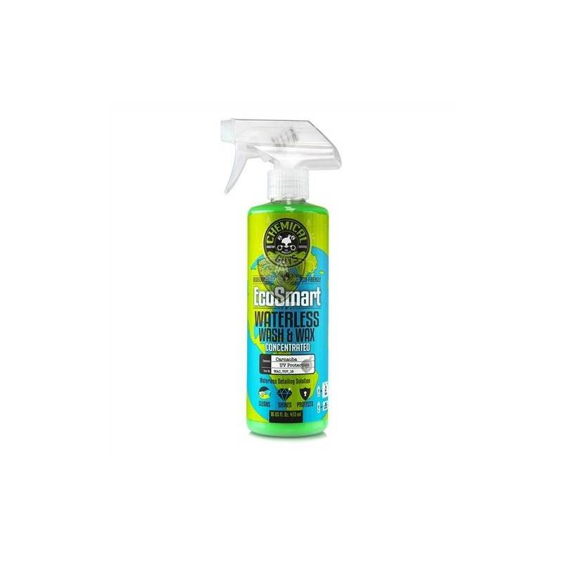ECOSMART WATERLESS WASH CONCENTRATED 473ml