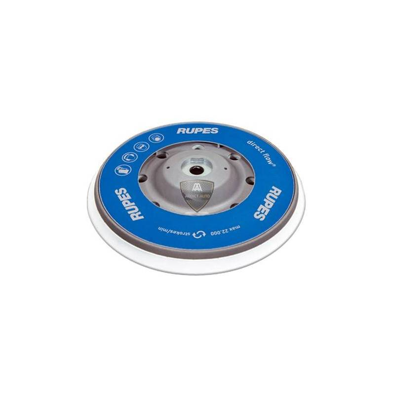 BIGFOOT LHR15 BACKING PLATE 125mm