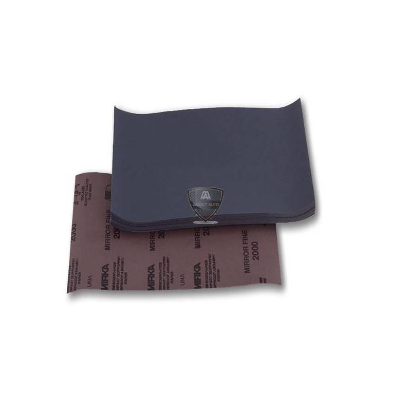 PAPIER A PONCER - 1/2 FEUILLE 140x230mm