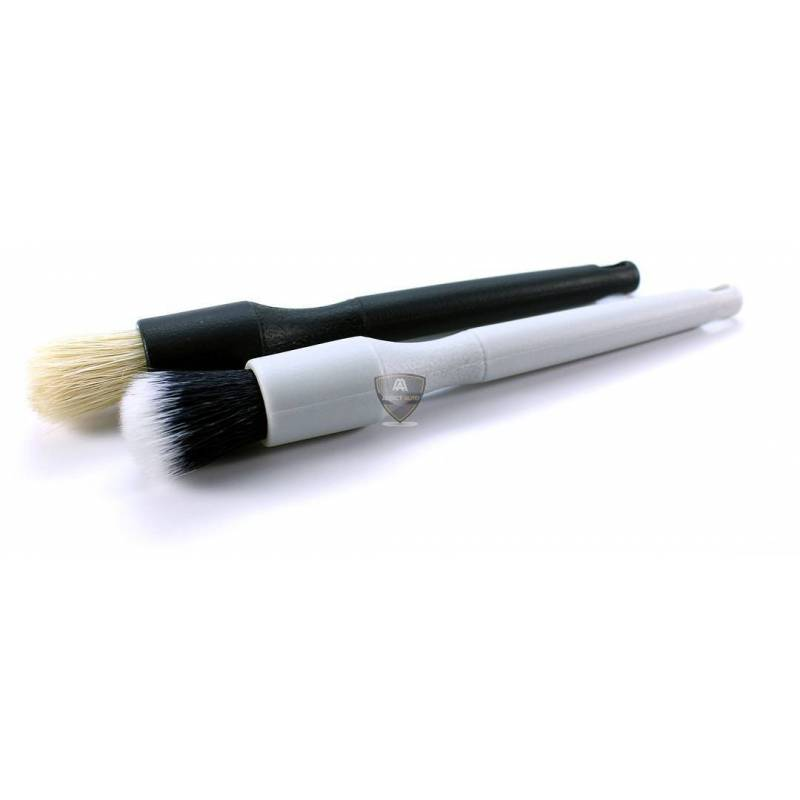 CREVICE BRUSH SET - Black&Grey