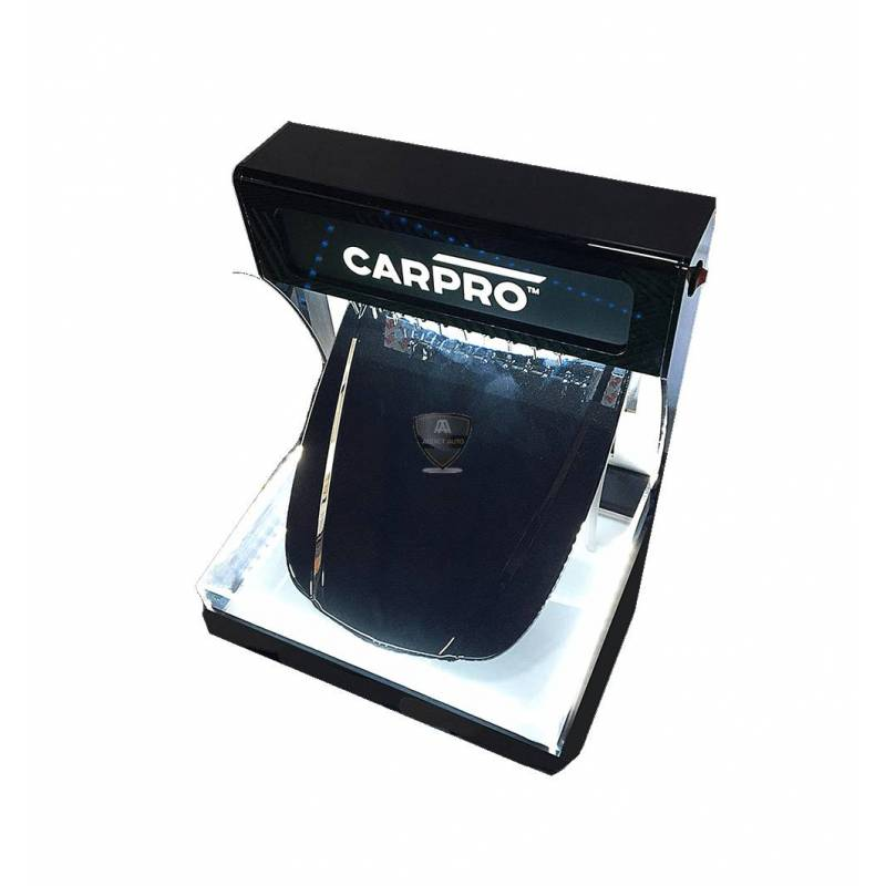 PRESENTOIR HYDROPHOBE (CARPRO COATING DISPLAY)