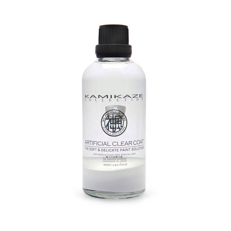 ARTIFICIAL CLEAR COAT 100ml