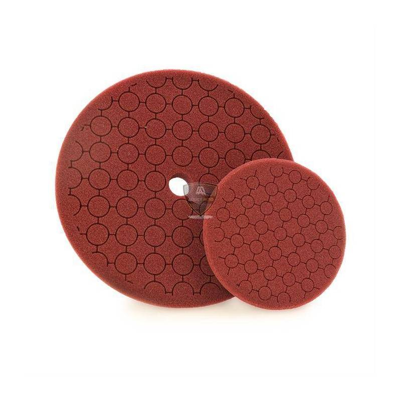 BANZAI DYNAMICS POLISHING PAD RED