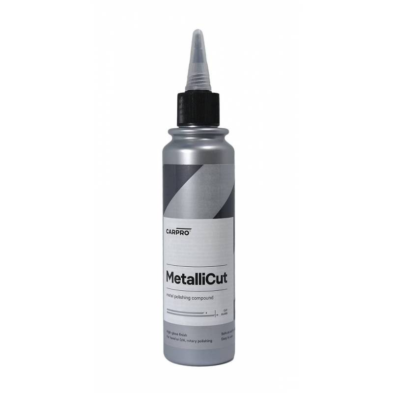 METALLICUT POLISH METAL 150ml
