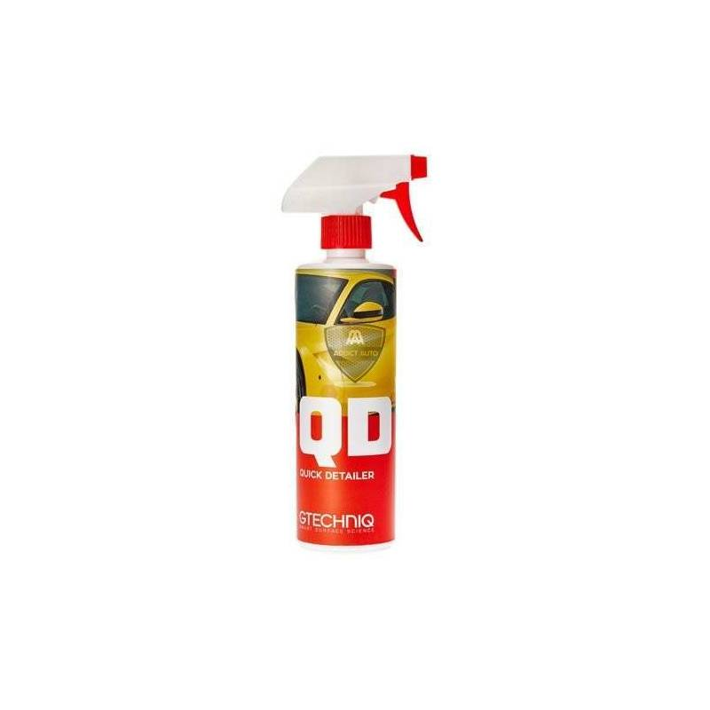 QD - QUICK DETAILER 500ml