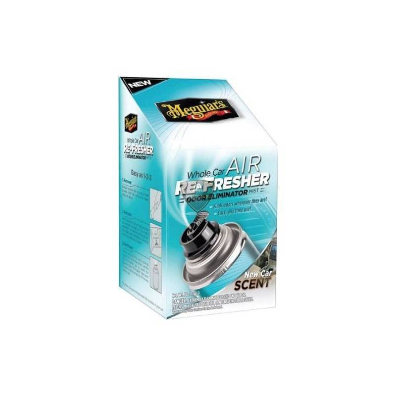 AIR RE-FRESHER (destructeur odeurs)