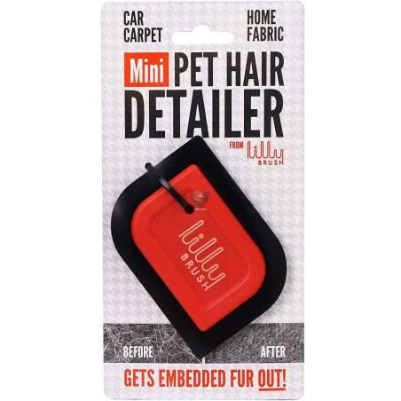 MINI PET HAIR DETAILER