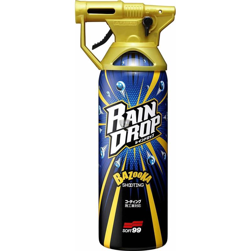 RAIN DROP BAZOOKA 300ml