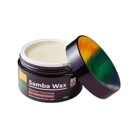 BINDER - SAMBA WAX 100g