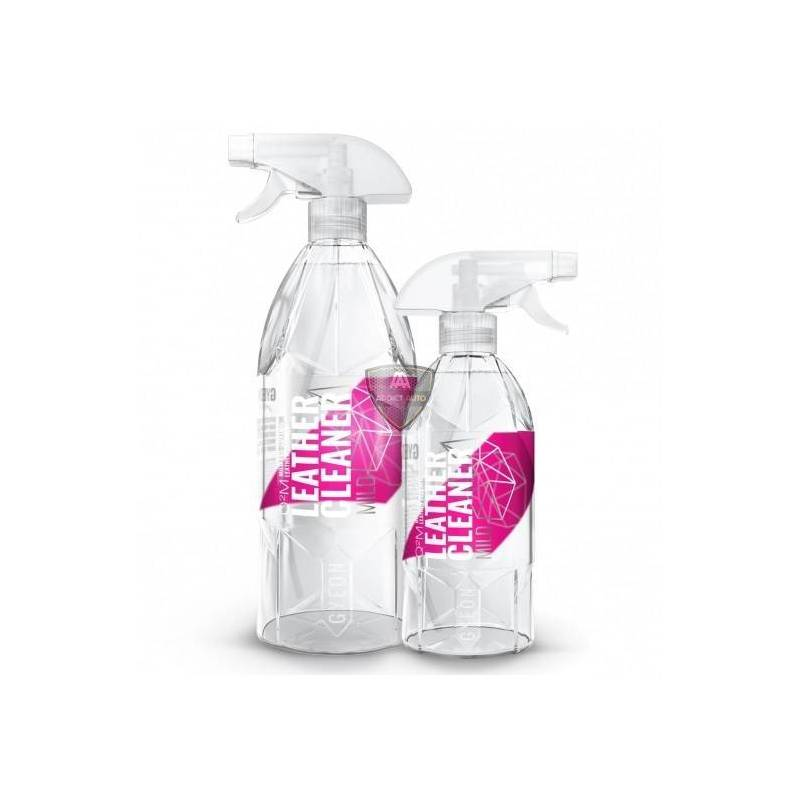 Q2M LEATHER CLEANER 500ml