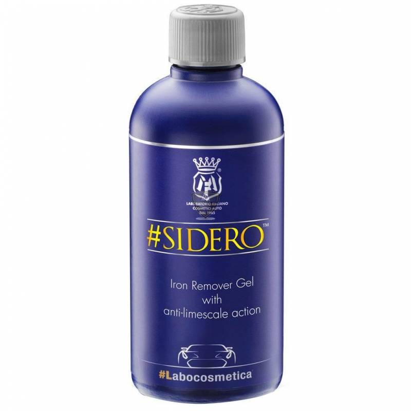 SIDERO (iron remover gel) 500ml