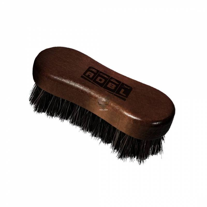 THER - LEATHER BRUSH