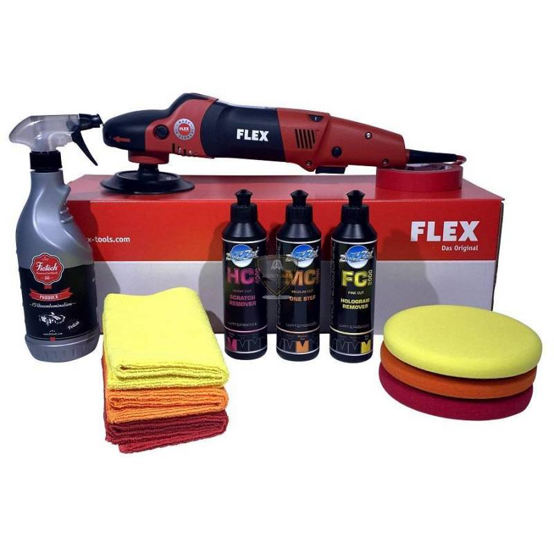 PACK FLEX PE 14-2 150 ZVIZZER - INTEGRAL